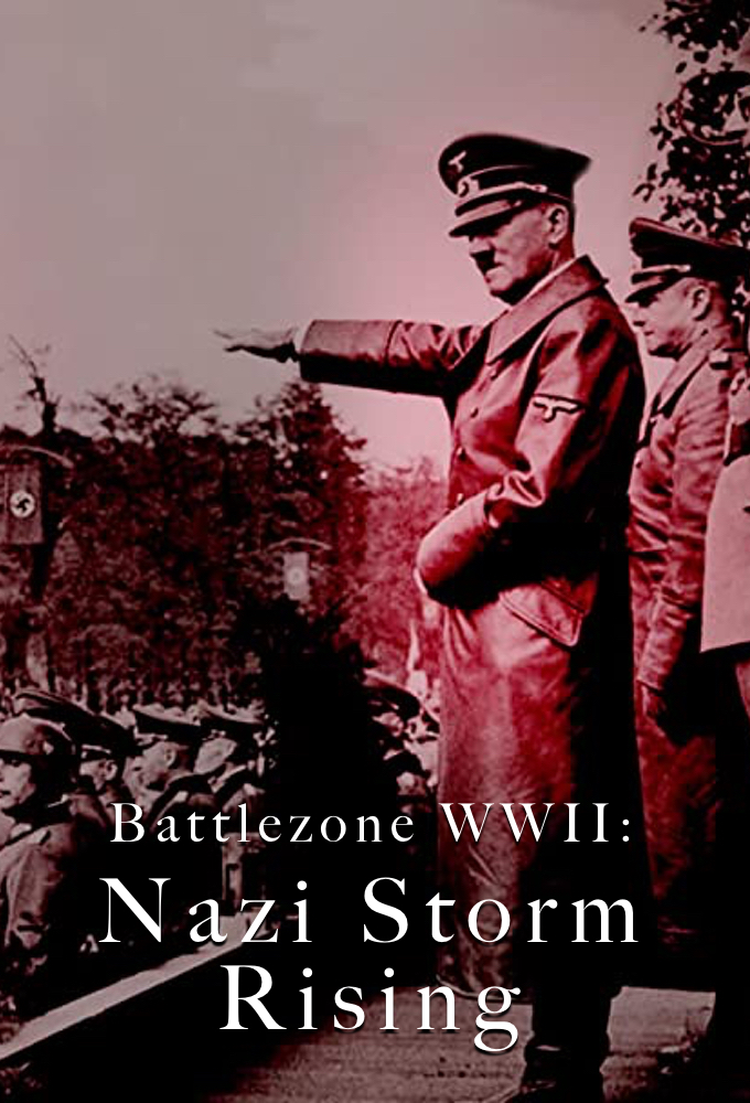 Battlezone WWII: Nazi Storm Rising on FREECABLE TV
