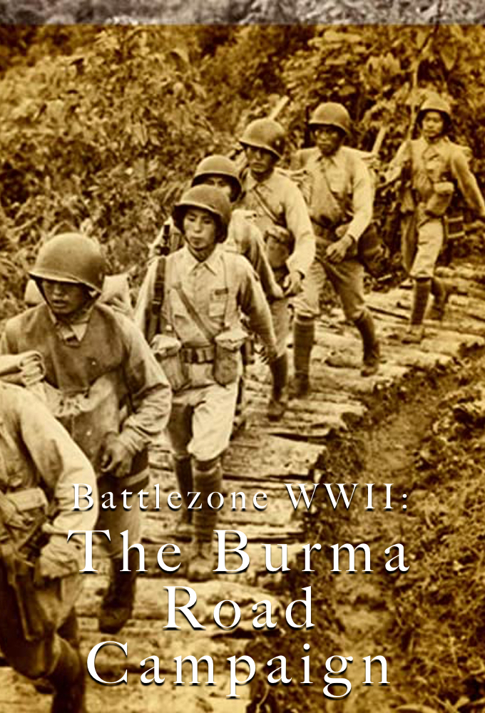 Battlezone WWII: The Burma Road Campaign on FREECABLE TV