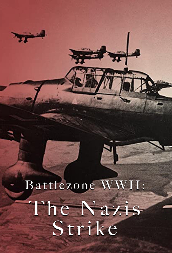 Battlezone WWII: The Nazis Strike on FREECABLE TV