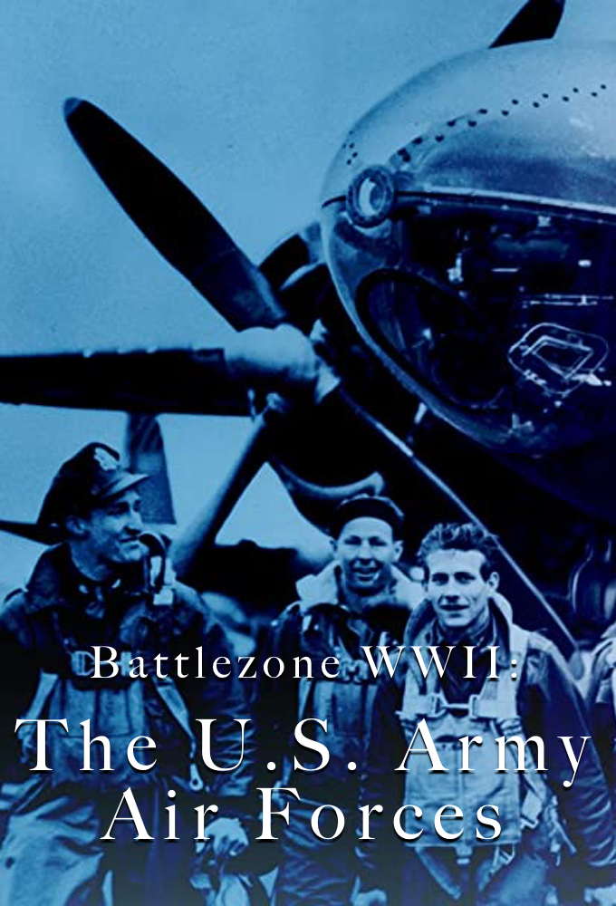 Battlezone WWII: The U.S. Army Air Forces on FREECABLE TV