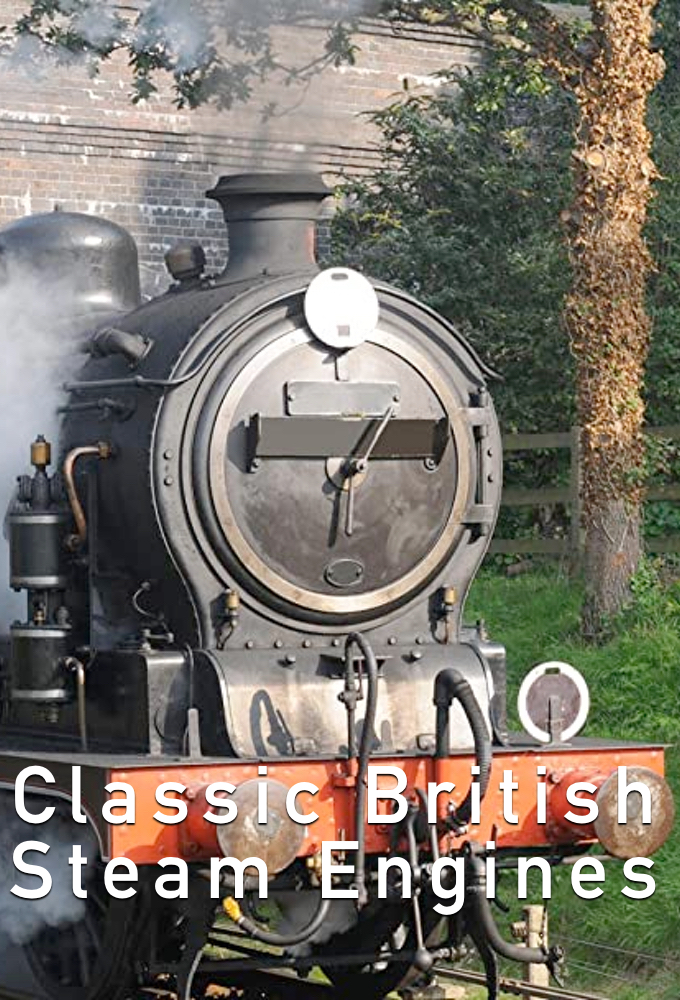 Classic British Steam Engines on FREECABLE TV