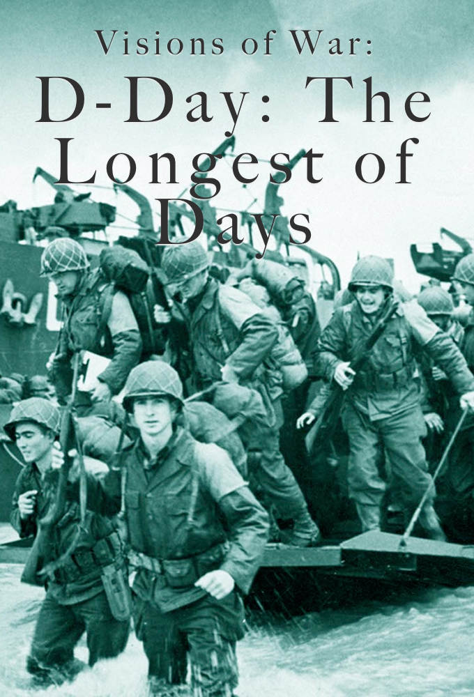 Visions of War: D-Day: The Longest of Days on FREECABLE TV