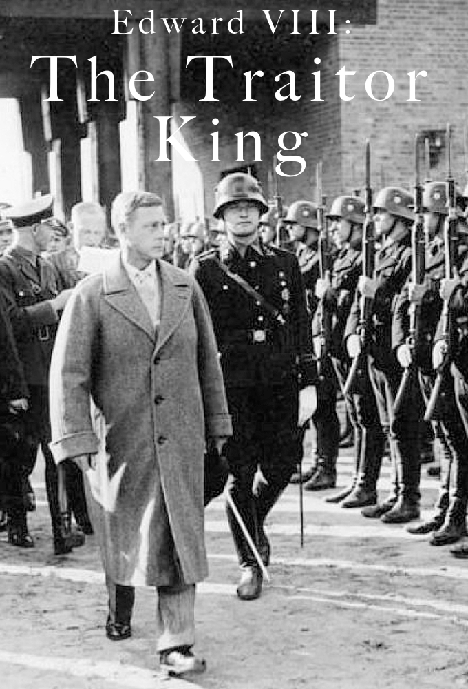 Edward VIII: The Traitor King on FREECABLE TV