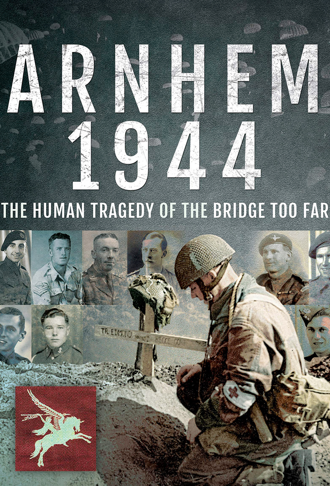 Arnhem 1944 Collection on FREECABLE TV