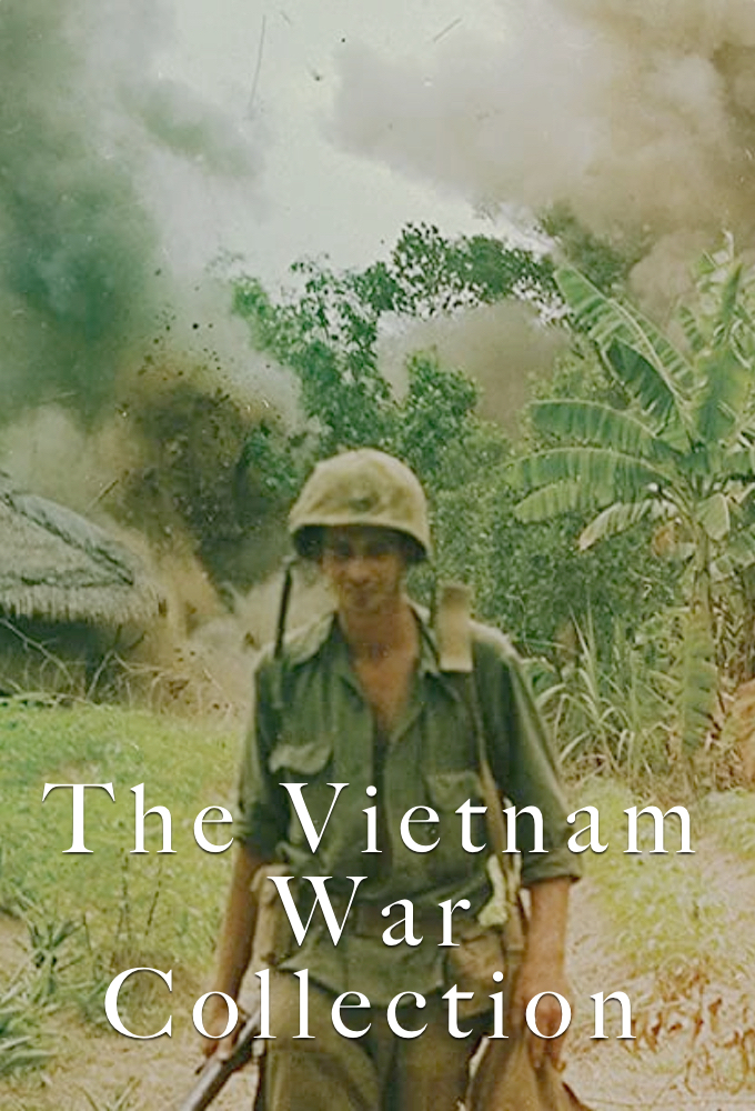 The Vietnam War Collection on FREECABLE TV