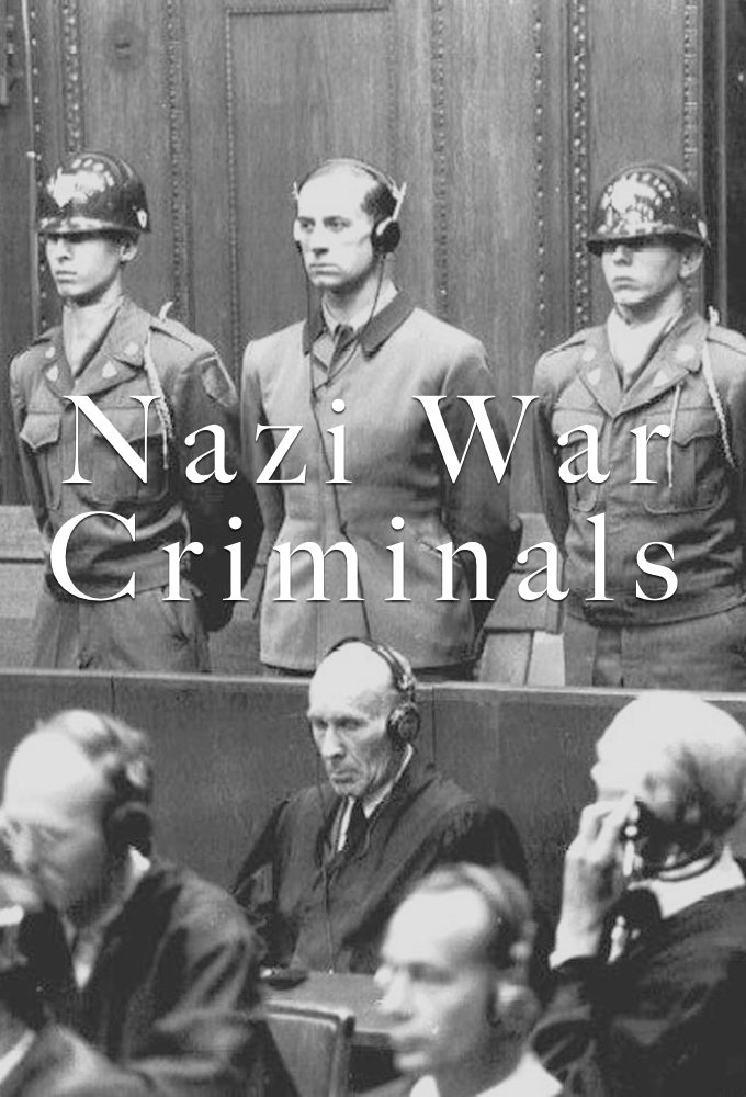 Nazi War Criminals on FREECABLE TV