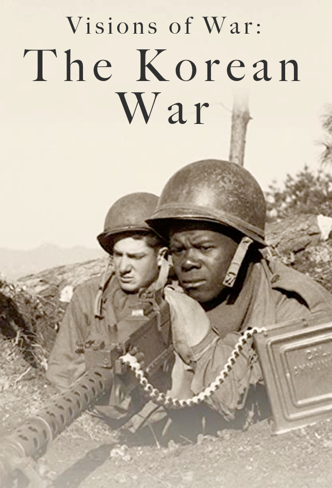 Visions of War: The Korean War on FREECABLE TV