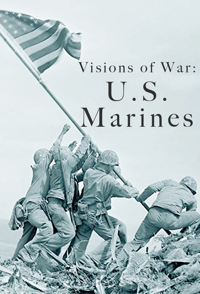 Visions of War: U.S. Marines on FREECABLE TV