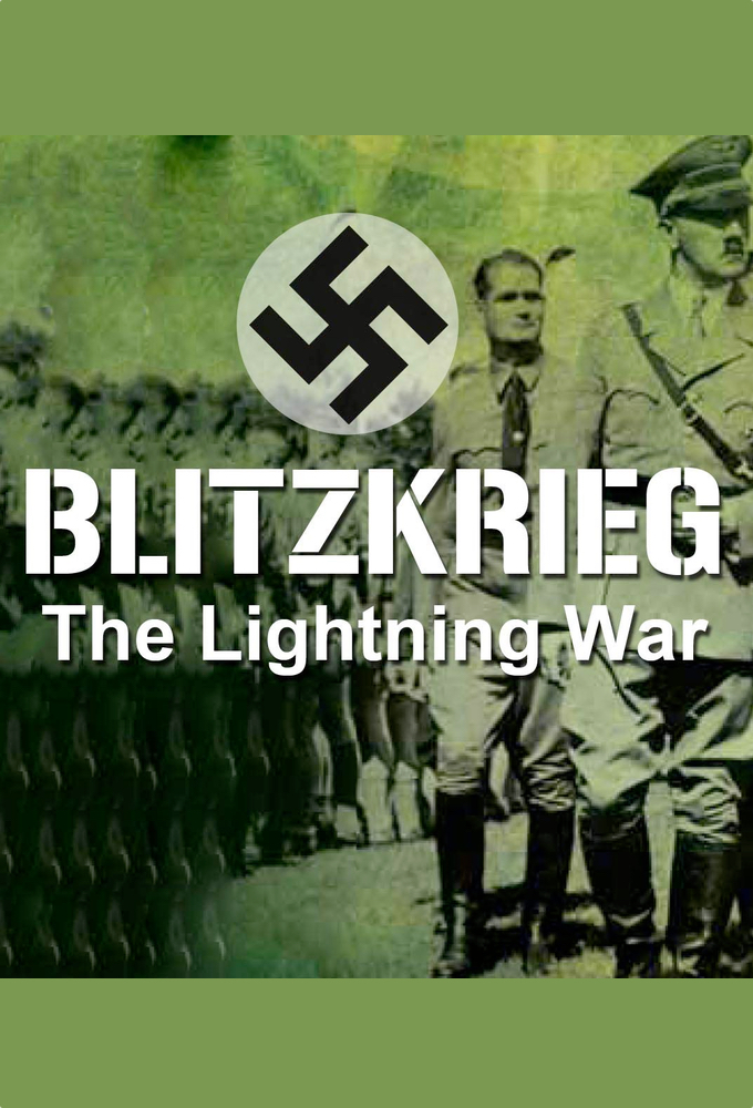 Blitzkrieg: The Lightning War on FREECABLE TV