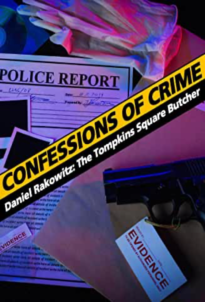 Confessions of Crime on FREECABLE TV