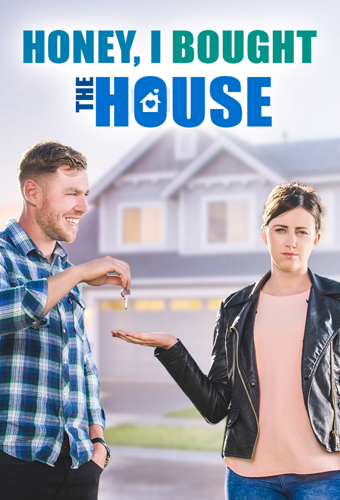 Honey I Bought The House on FREECABLE TV