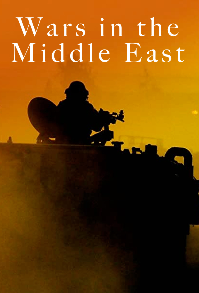 Modern Warfare: Wars in the Middle East Collection on FREECABLE TV