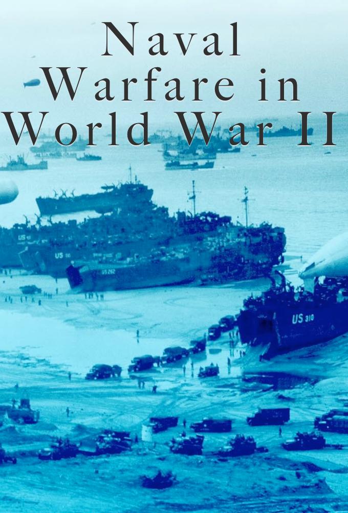 Naval Warfare in World War II on FREECABLE TV