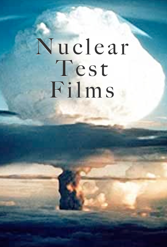 Nuclear Test Films on FREECABLE TV