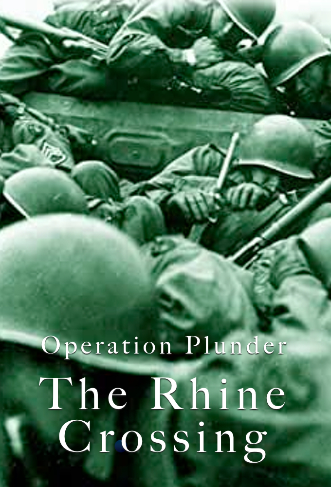 Operation Plunder: The Rhine Crossing on FREECABLE TV