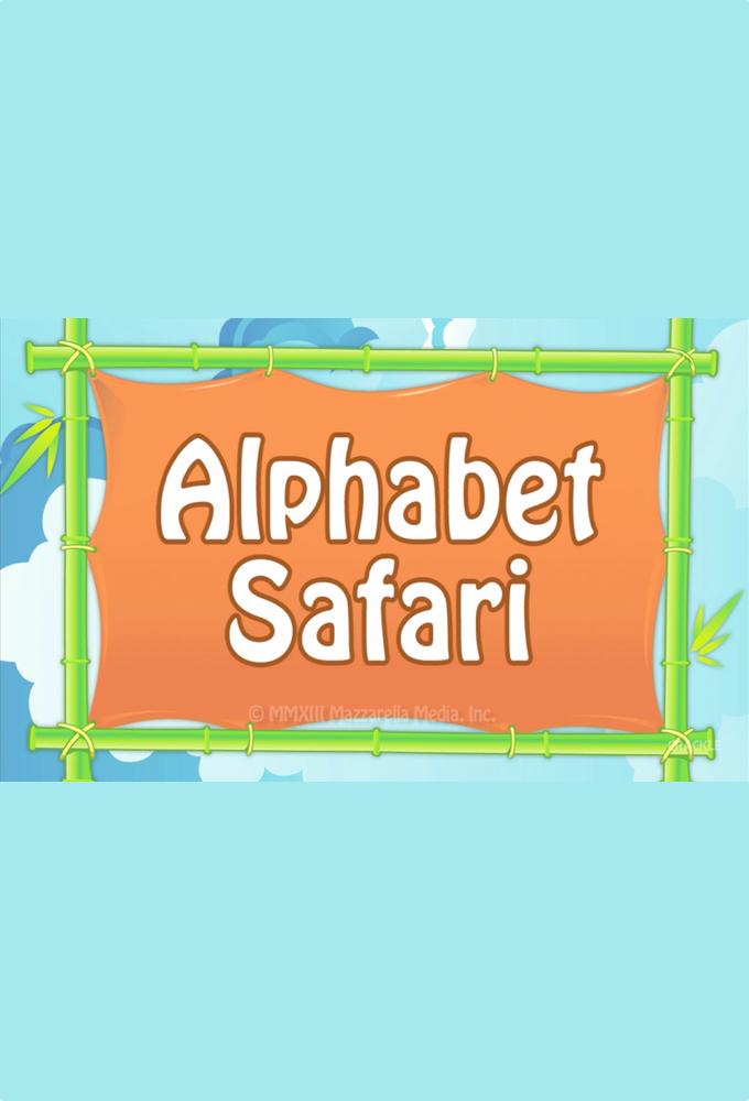 Alphabet Safari on FREECABLE TV