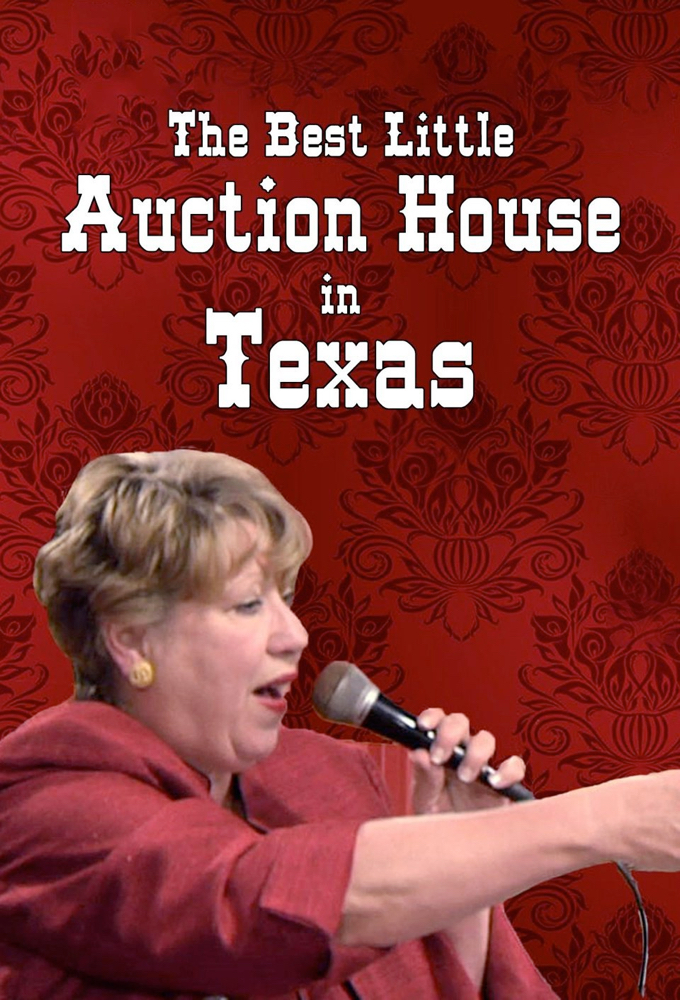 The Best Little Auction House In Texas on FREECABLE TV
