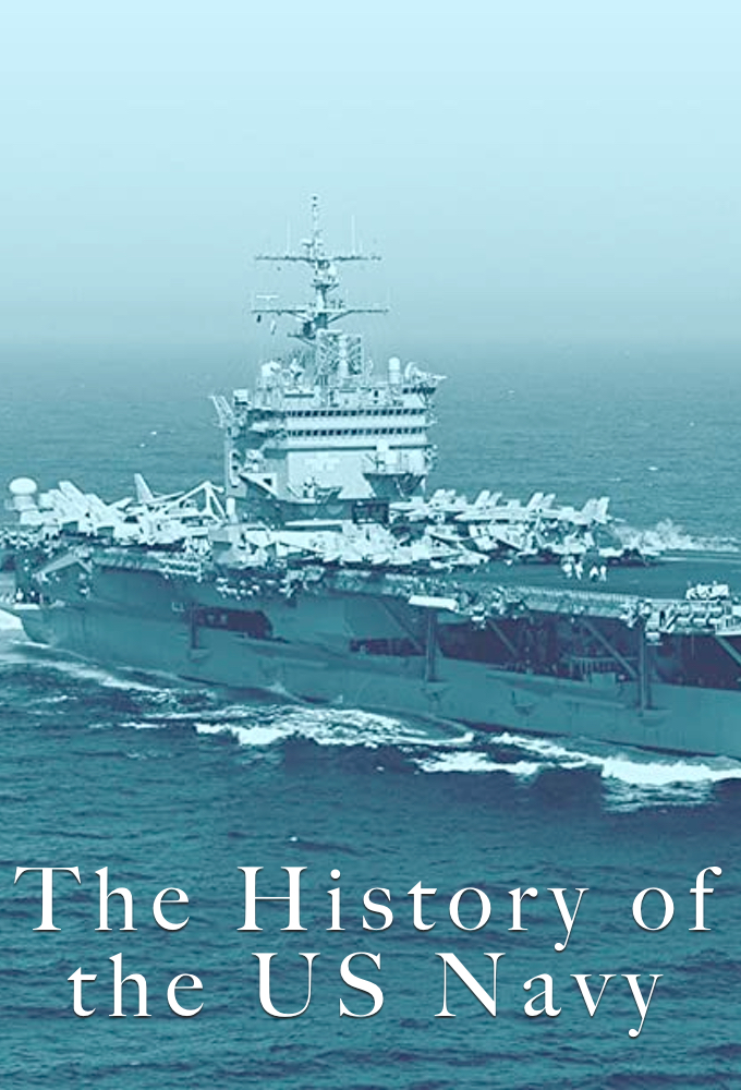 The History of the US Navy on FREECABLE TV