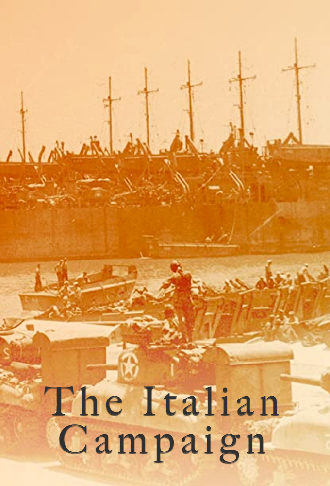The Italian Campaign on FREECABLE TV