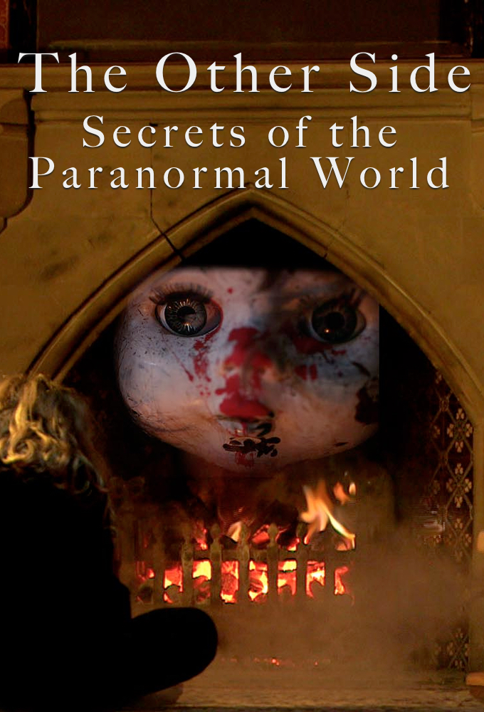 Secrets of the Paranormal World on FREECABLE TV