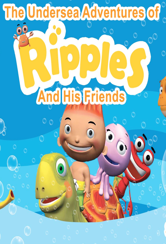 The Undersea Adventures of Ripples and His Friends on FREECABLE TV
