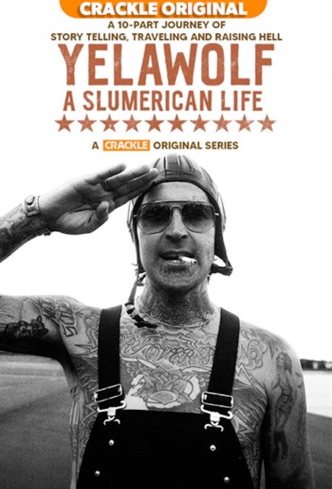 Yelawolf: A Slumerican Life on FREECABLE TV