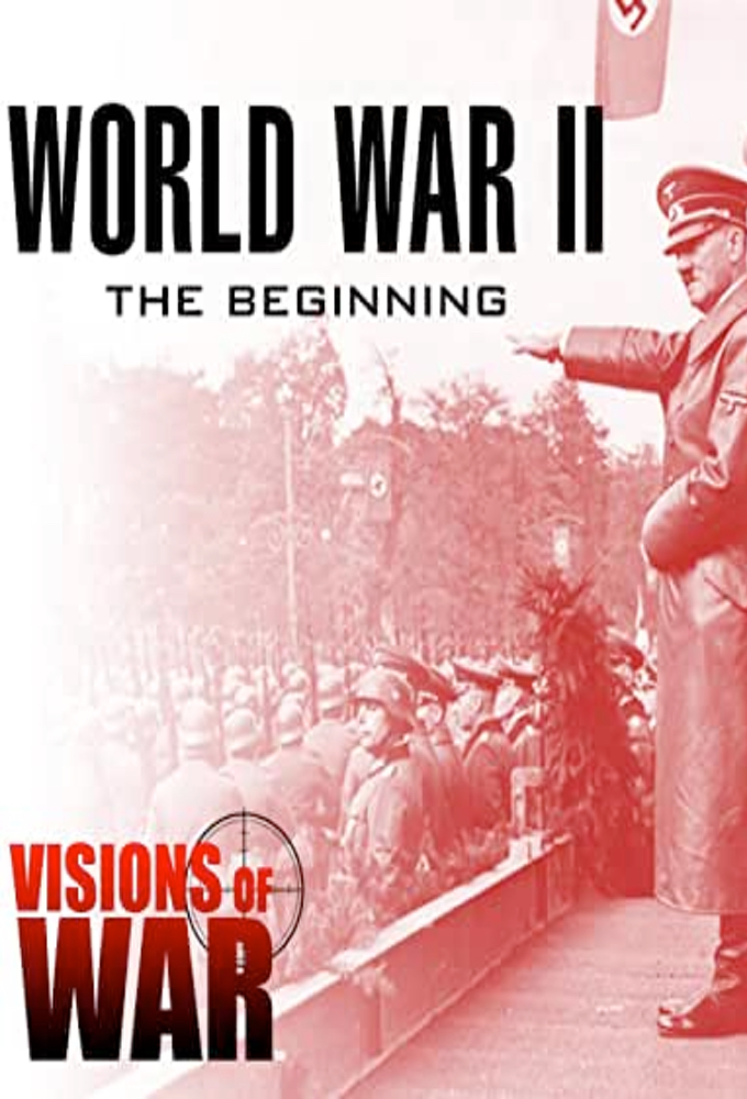 World War II: The Beginning on FREECABLE TV