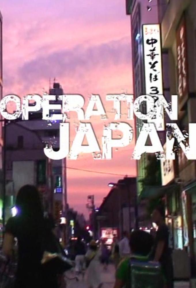 Operation: Japan