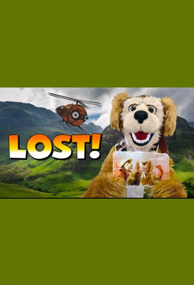 Lost! on FREECABLE TV