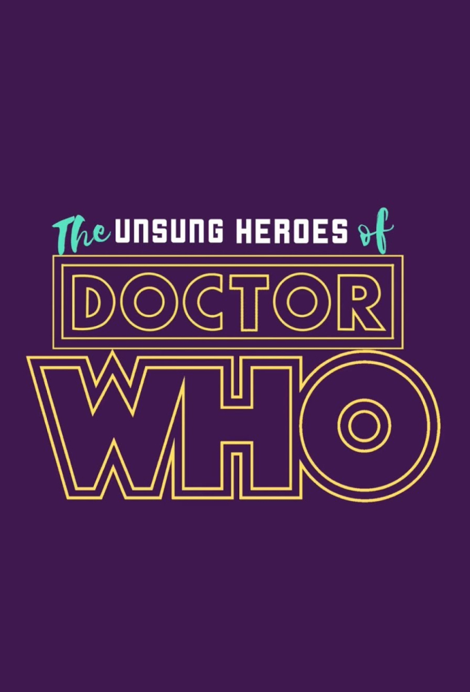 The Unsung Heroes of Doctor Who