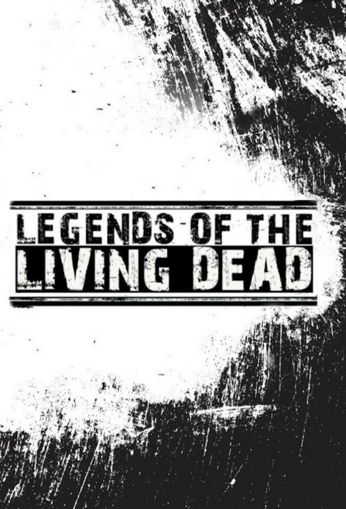 Legends of the Living Dead