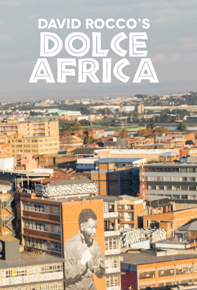 David Rocco's Dolce Africa on FREECABLE TV