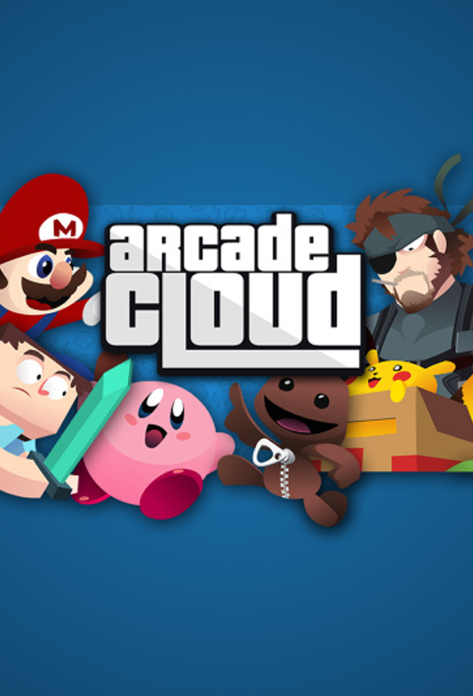 Arcade Cloud's Animated Shorts on FREECABLE TV
