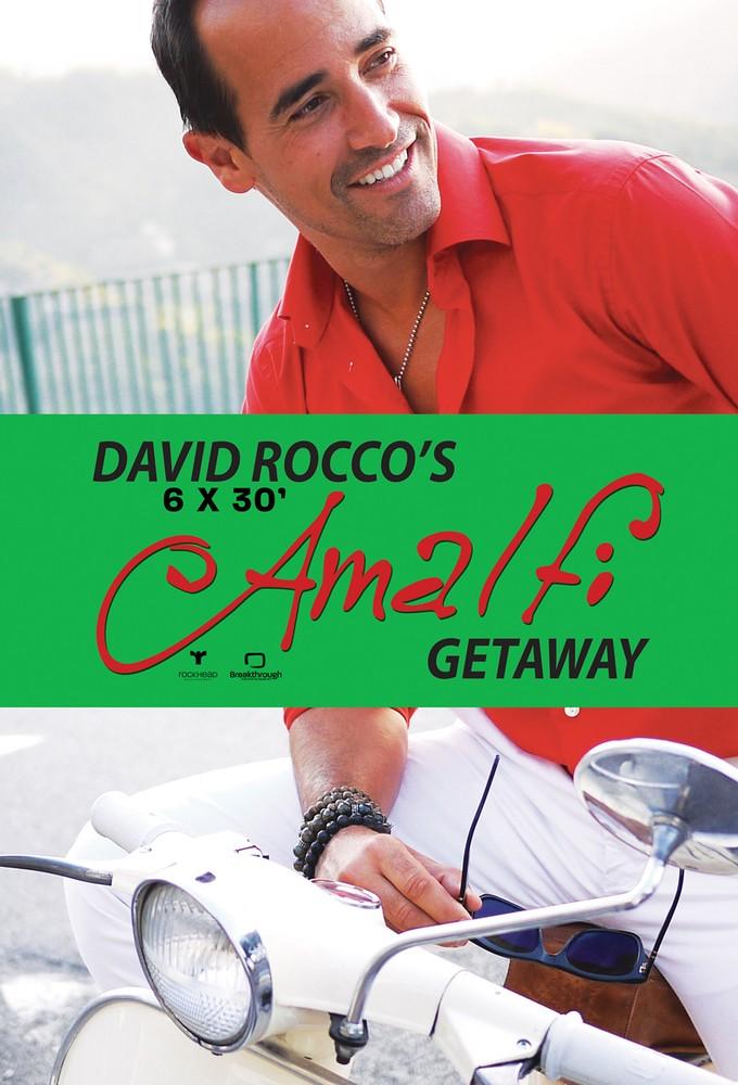 David Rocco's Amalfi Getaway on FREECABLE TV