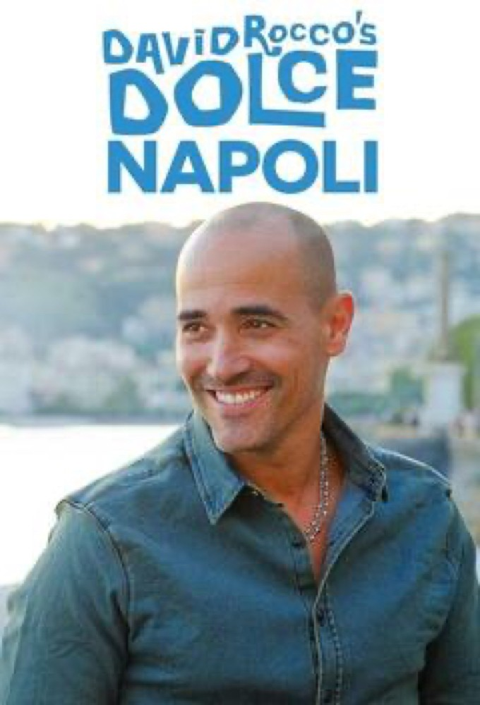 David Rocco's Dolce Napoli on FREECABLE TV