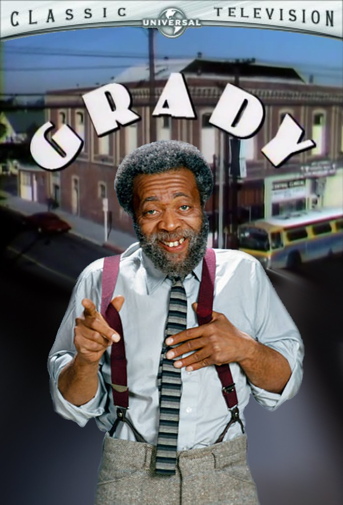 Grady on FREECABLE TV
